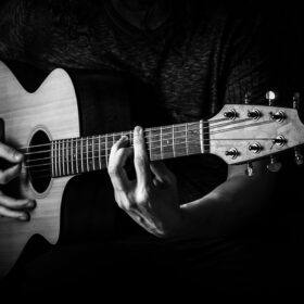 Gitarrenaufnahme 79€