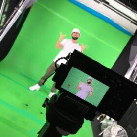 Green Screen / Livestream 179€