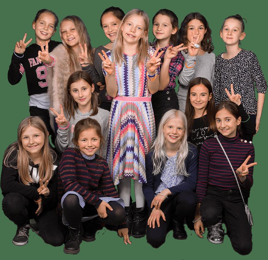 Kindergeburtstag Ihre Birthday Party im Tonstudio München