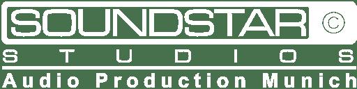 Soundstarstudios Tonstudio München
